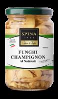 13.funghi Champignon tagliati al naturale P 6070 copia