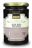 Celline intere in salamoia 330g ND