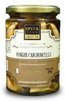 Funghi cardoncelli 330g ND